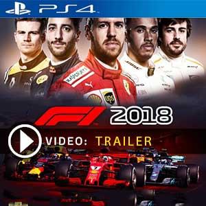 Comprar F1 2018 PS4 Comparar Preços