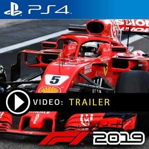 Comprar F1 2019 PS4 Comparar Preços