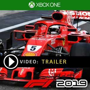 Comprar F1 2019 Xbox One Barato Comparar Preços