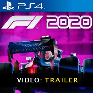 Comprar F1 2020 PS4 Comparar Preços
