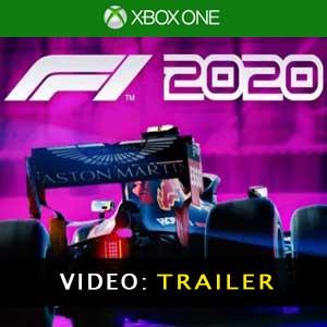 Comprar F1 2020 Xbox One Barato Comparar Preços