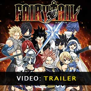Comprar Fairy Tail CD Key Comparar Preços