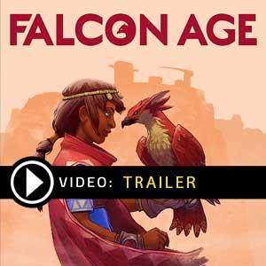 Comprar Falcon Age CD Key Comparar Preços