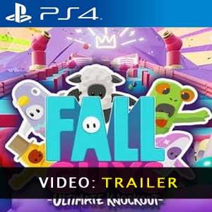 Comprar Fall Guys Ultimate Knockout PS4 Comparar Preços