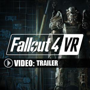 Comprar Fallout 4 VR CD Key Comparar Preços