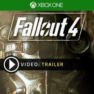 Comprar Fallout 4 Xbox One Codigo Comparar Preços