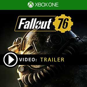 Comprar Fallout 76 Xbox One Barato Comparar Preços