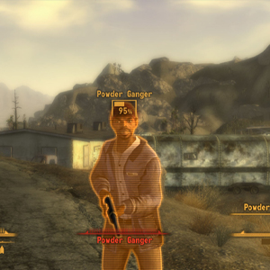 Fallout New Vegas - Powder Ganger