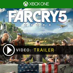 Comprar Far Cry 5 Xbox One Codigo Comparar Preços
