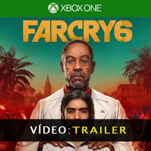 FAR CRY 6 Atrelado de vídeo
