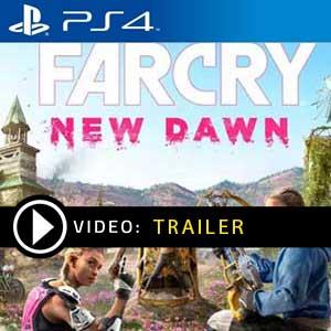 Comprar Far Cry New Dawn PS4 Comparar Preços