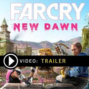 Comprar Far Cry New Dawn CD Key Comparar os preços