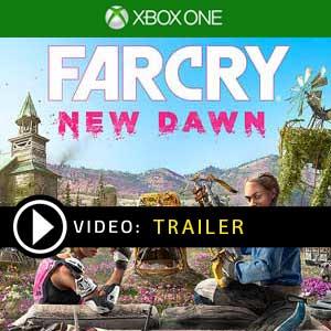 Comprar Far Cry New Dawn Xbox One Barato Comparar Preços