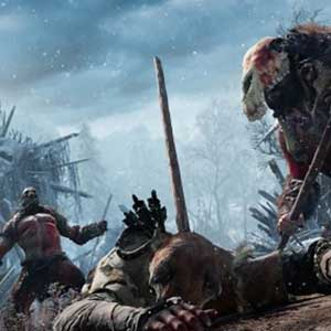 Far Cry Primal Hunt the hunter
