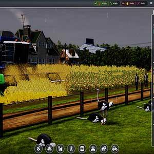 Farm Manager 2021 - Campos de milho