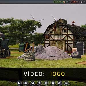 Farm Manager 2021 Vídeo de jogabilidade