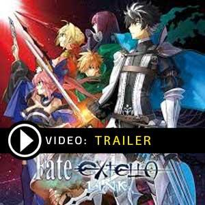Comprar Fate/EXTELLA LINK CD Key Comparar Preços