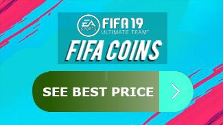 FIFA 19 FUT Coins