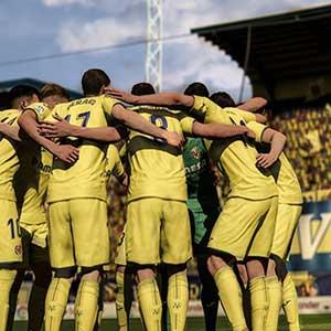 FIFA Teamwork
