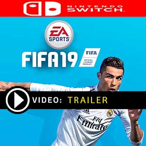 Comprar FIFA 19 Nintendo Switch barato Comparar Preços