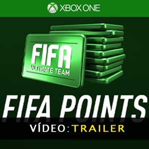 Vídeo do trailer FIFA 20 FUT Points