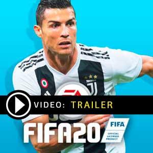 Comprar FIFA 20 CD Key Comparar Preços
