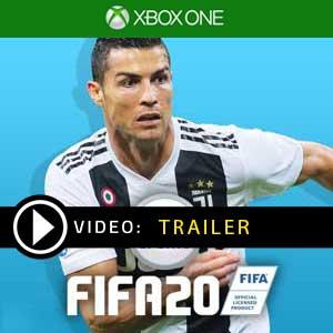 Comprar FIFA 20 Xbox One Barato Comparar Preços