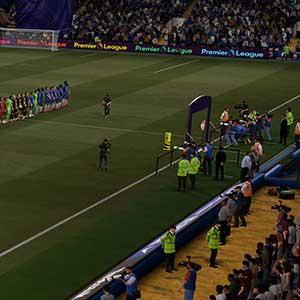 FIFA 21 FUT estádio