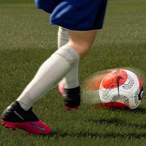 FIFA 21 FUT jogo