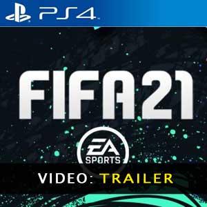 Comprar FIFA 21 PS4 Comparar Preços