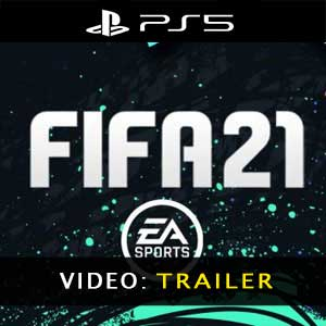 Vídeo do Trailer FIFA 21