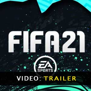 Comprar FIFA 21 CD Key Comparar Preços