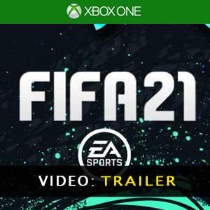 Comprar FIFA 21 Xbox One Barato Comparar Preços
