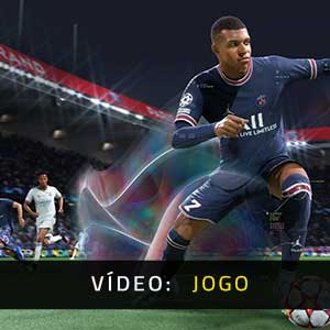 FIFA 22 FUT Points Vídeo De Jogabilidade