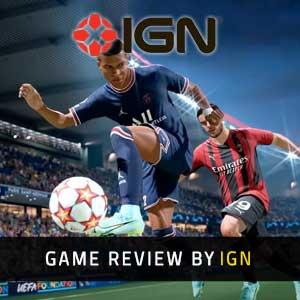 FIFA 22 Vídeo De Jogabilidade