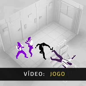 Fights in Tight Spaces Vídeo De Jogabilidade
