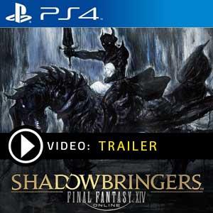 Comprar Final Fantasy 14 Shadowbringers PS4 Comparar Preços