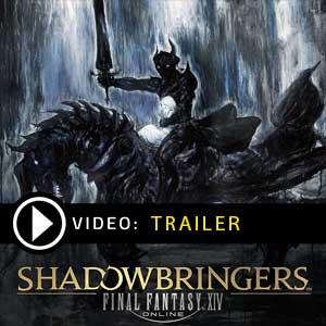 Comprar Final Fantasy 14 Shadowbringers CD Key Comparar Preços