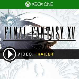 Comprar Final Fantasy 15 Xbox One Codigo Comparar Preços