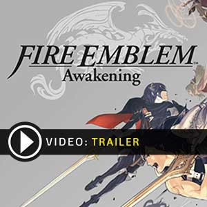 Comprar código download Fire Emblem Awakening Nintendo 3DS Comparar Preços
