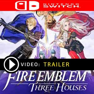 Comprar Fire Emblem Three Houses Expansion Pass Nintendo Switch barato Comparar Preços
