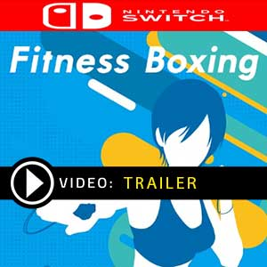 Comprar Fitness Boxing Nintendo Switch barato Comparar Preços