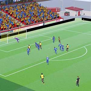 pre-match proceedings