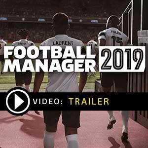 Comprar Football Manager 2019 CD Key Comparar Preços