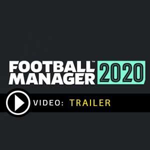 Comprar Football Manager 2020 CD Key Comparar Preços
