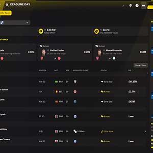 Football Manager 2022 Data Limite Dia