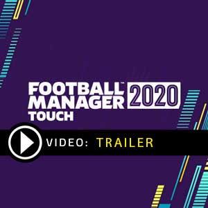 Comprar Football Manager Touch 2020 CD Key Comparar Preços
