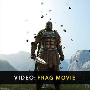 For Honor Frag Movie