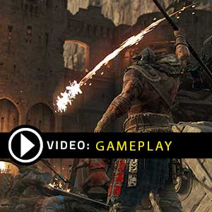 For Honor Marching Fire Expansion Gameplay Video