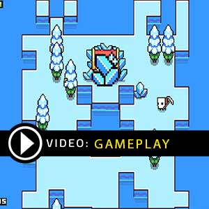 Forager Gameplay Video